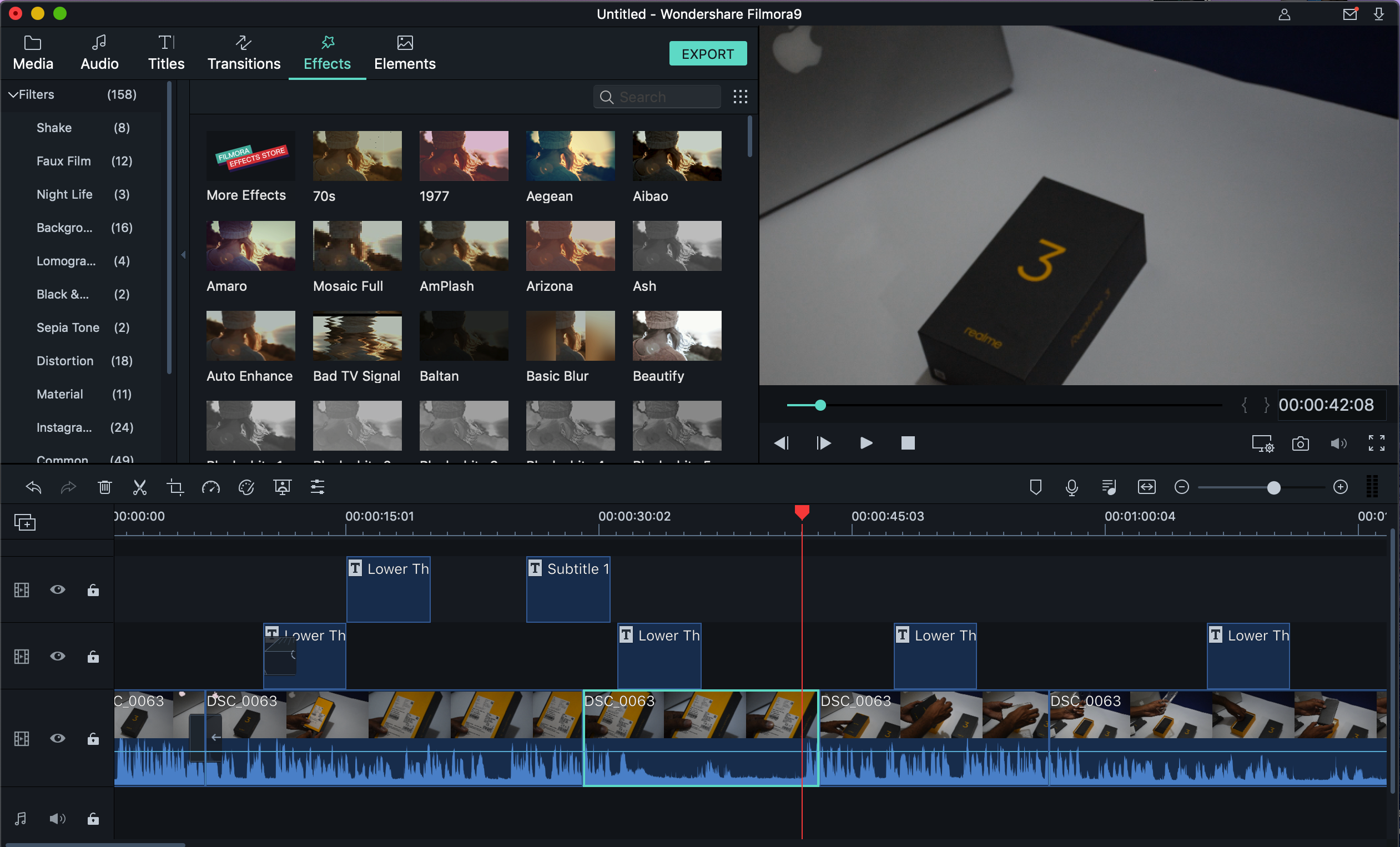 Wondershare Filmora 9 Review An Easy To Use Video Editor For All Video Editor Video Editing Software Video