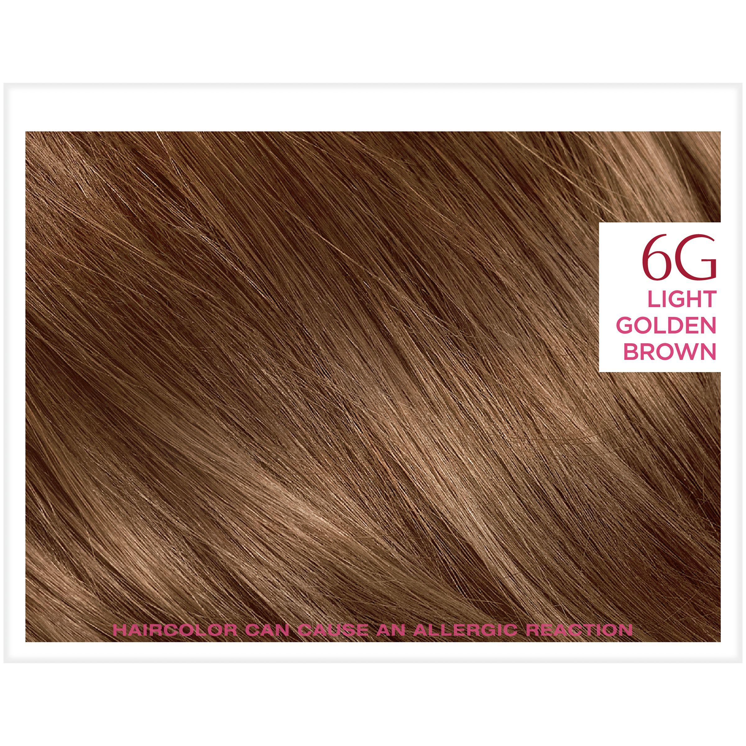 L Or Al Paris Excellence Cr Me Permanent Hair Color Ad Excellence Affiliate Paris Al Permanent Hair Color Hair Color Hair