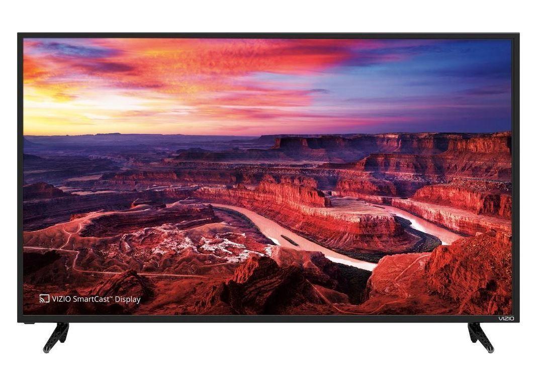 VIZIO SmartCast E50E3 50 4K UHD 120Hz LED Home Theater
