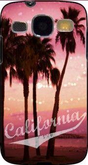 coque California Love pour Samsung Galaxy Core Plus G3500