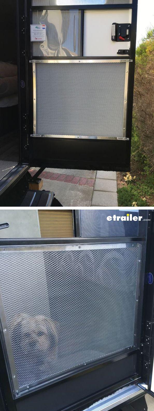 Camco Rv Adjustable Screen Door Standard Grille Aluminum Camco Rv Doors Cam43980 Screen Door Protector Rv Screen Door Pet Screen Door