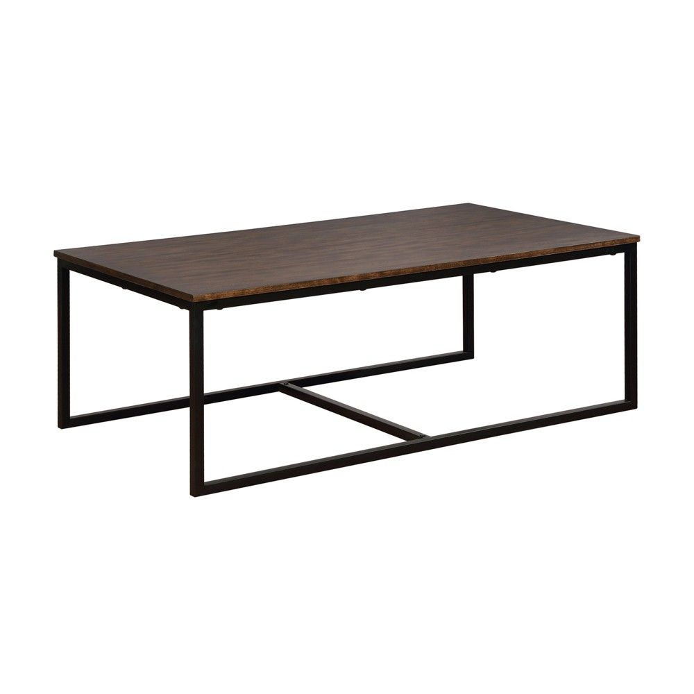 Alaterre Furniture Arcadia Wood 42 Round Coffee Table Reviews