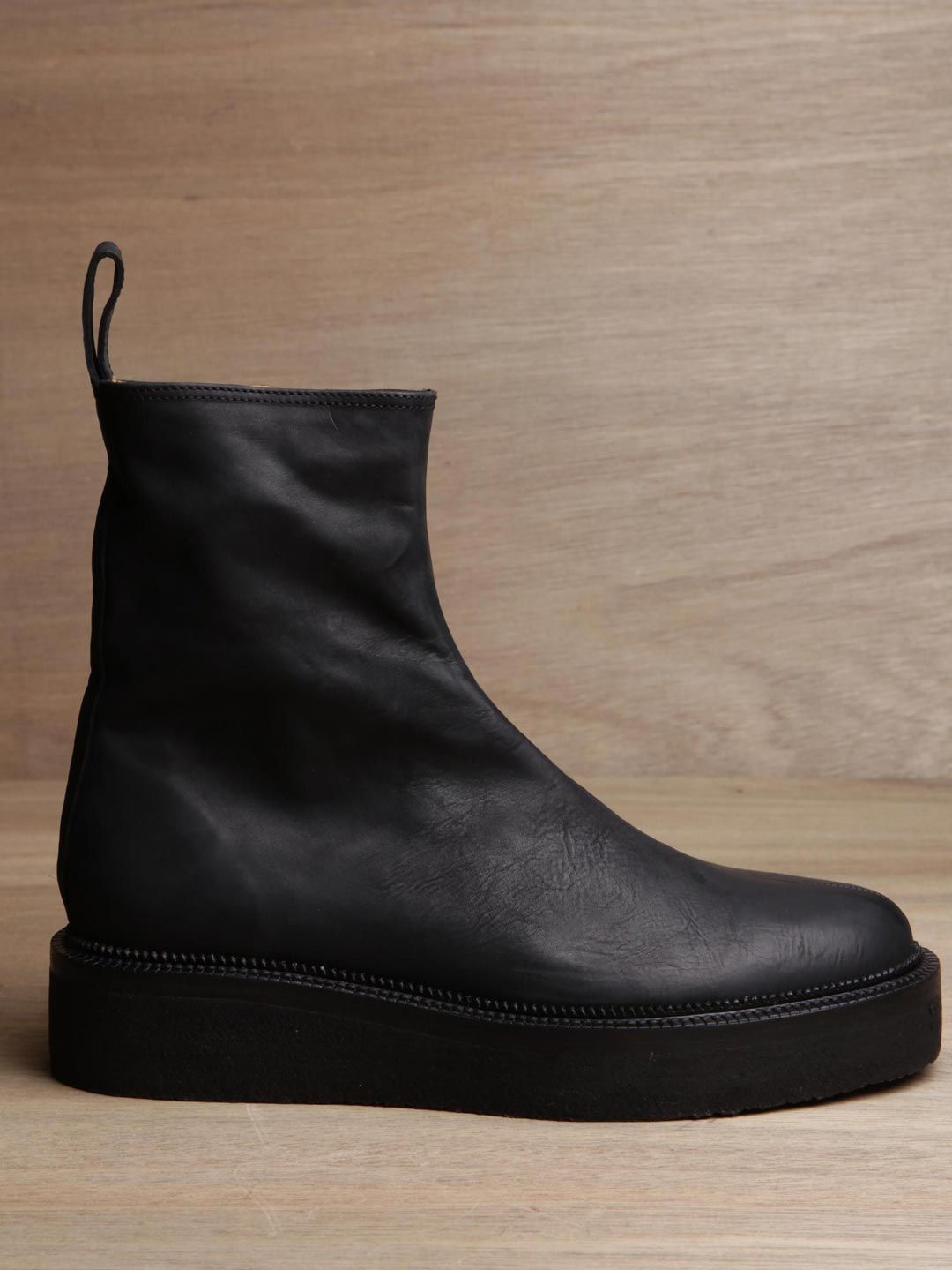 Damir Doma Creeper Boots