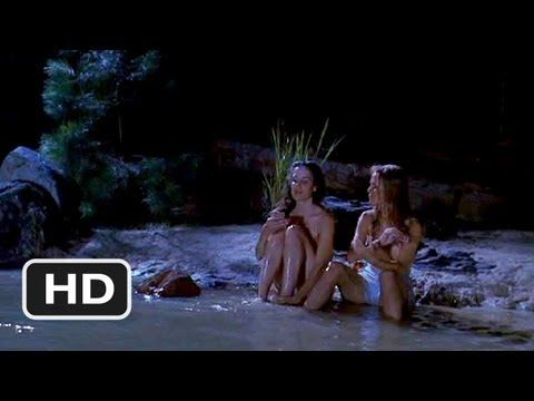 Nude sexy tin beach