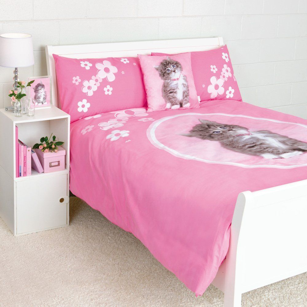Rachael Hale So Sweet Kitten Puppy Love Bedding Review Giant - Winners bedding