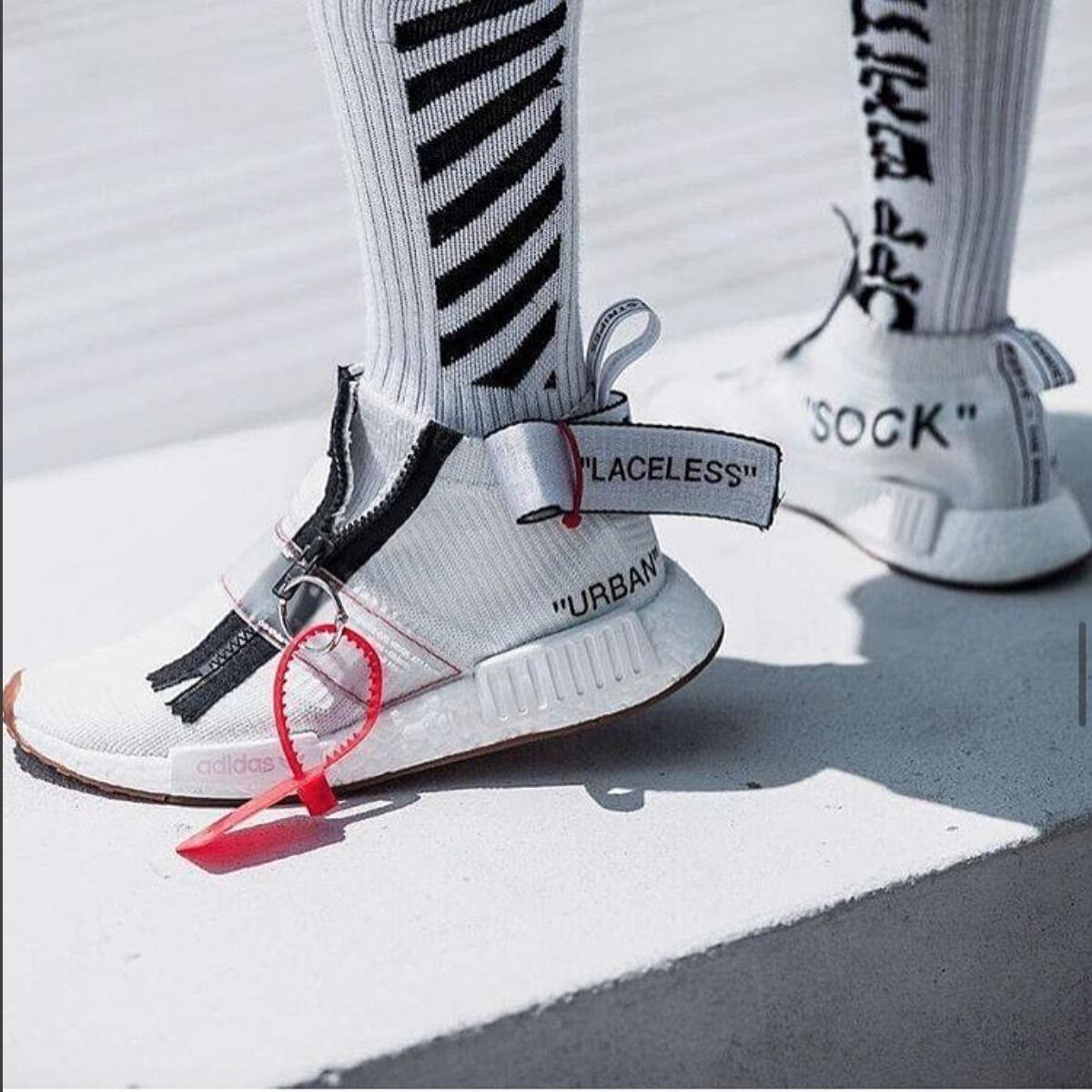 11924e8208 Adidas Custom Laceless  sneakers  sneakernews  StreetStyle  Kicks  adidas   nike  vans  newbalance  puma  ADIDAS  ASICS  CONVERSE  DIADORA  REEBOK   SAUCONY