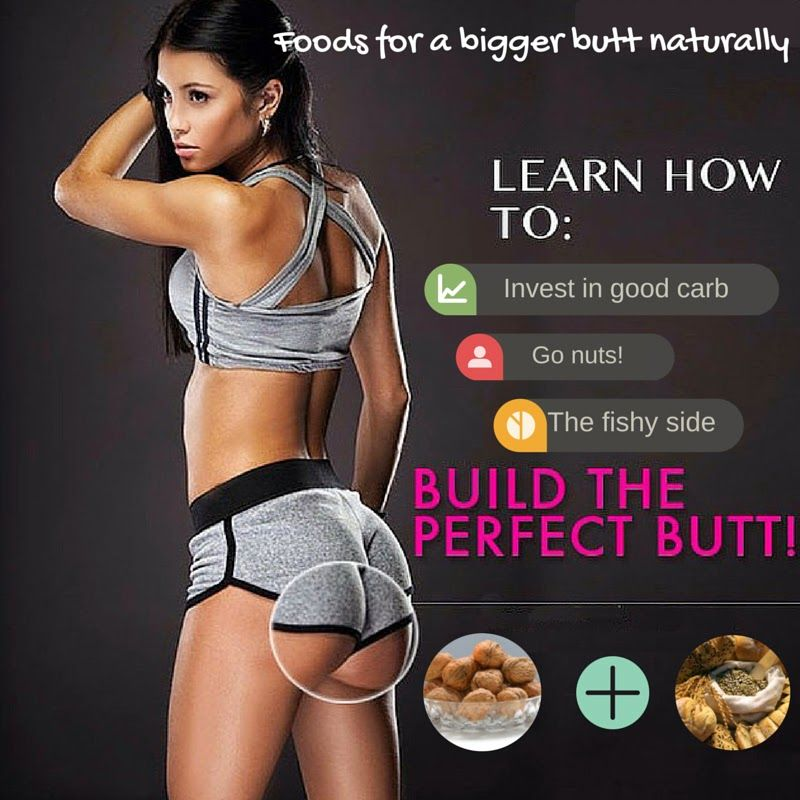 How to lift your butt in one week tone shape glutes