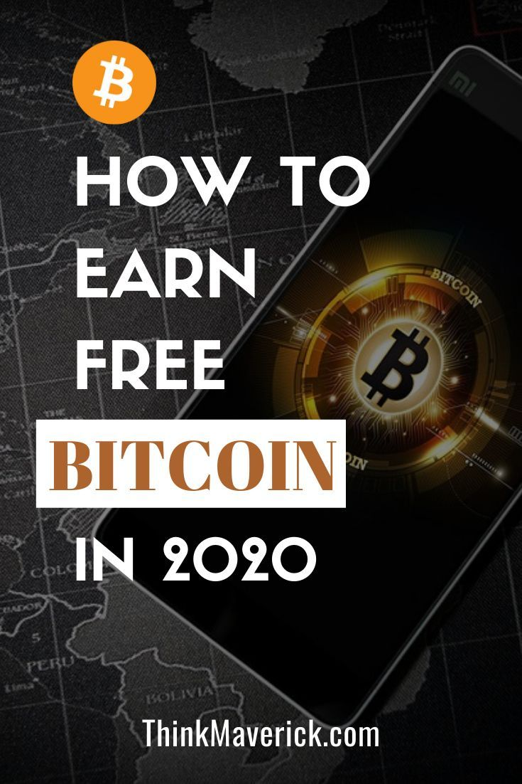 10+ Legit Ways to Earn Free Bitcoin (3 is My Favorite