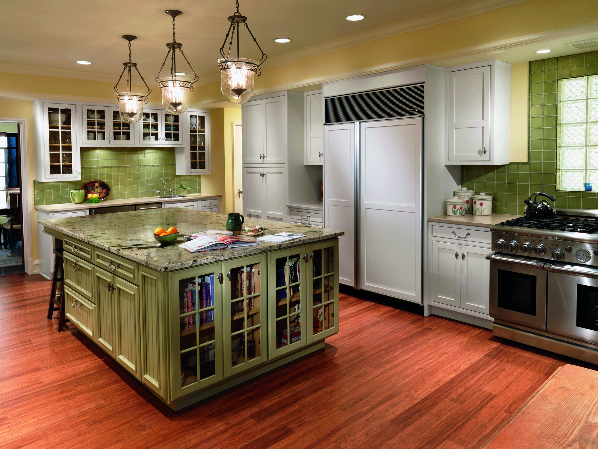 Richmond Kitchen Cabinets 17 Best Images About Fancy Islands Haas Cabinet On Pinterest
