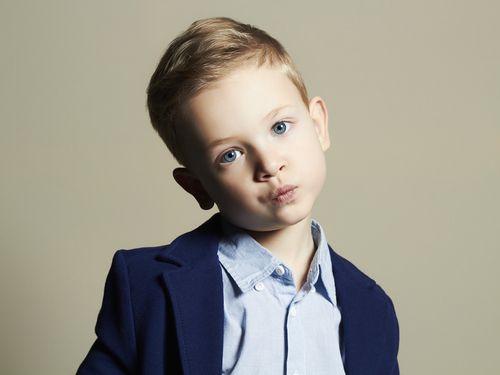 coiffure coupe cheveux enfants en 2019 Coiffure enfant