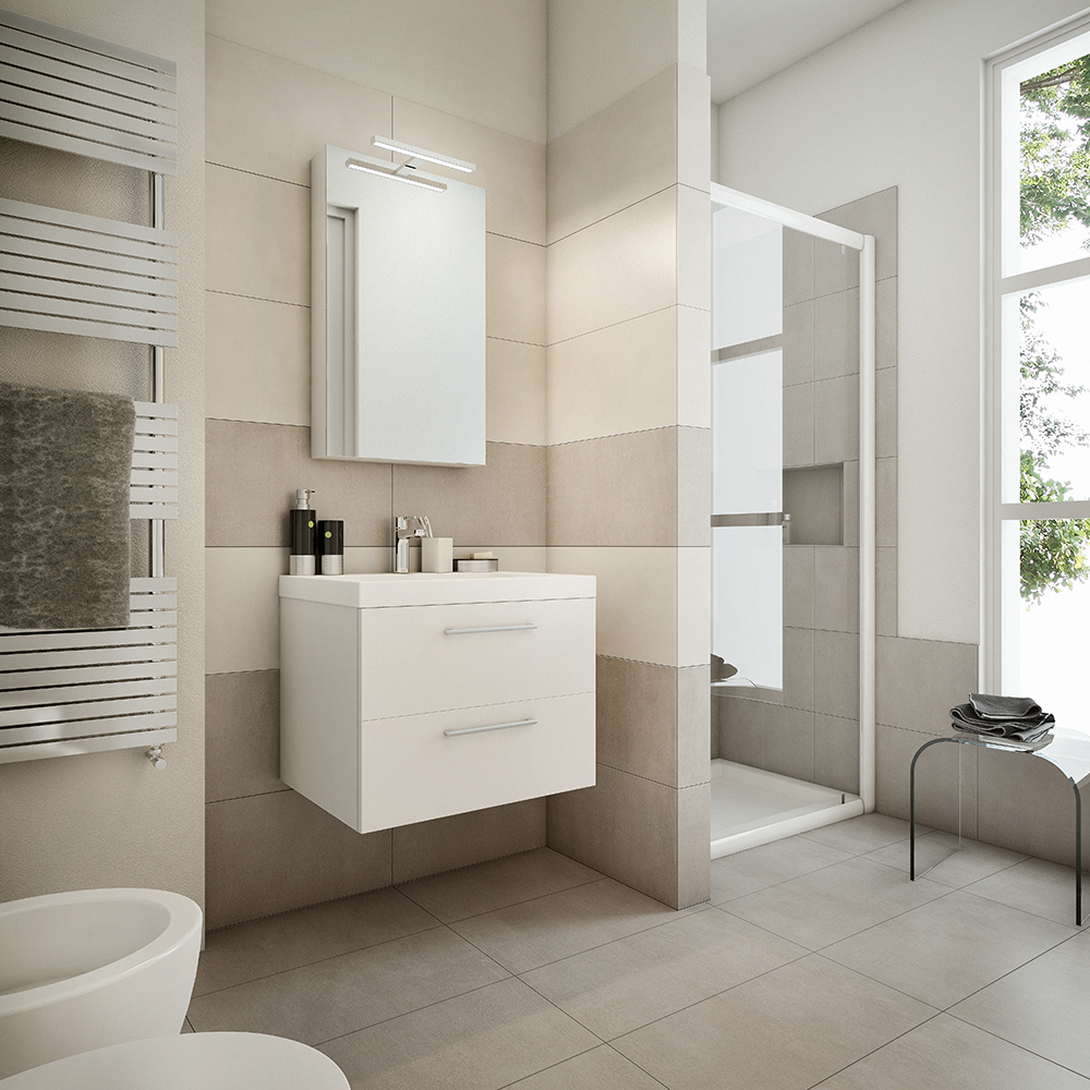 Catalogo Arredo Bagno Leroy Merlin.Offerte Complessive In 2020 House Home Bathroom