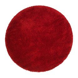 Ikea Ådum Rug High Pile The Dense Thick Dampens Sound And Provides A Soft Surface To Walk On