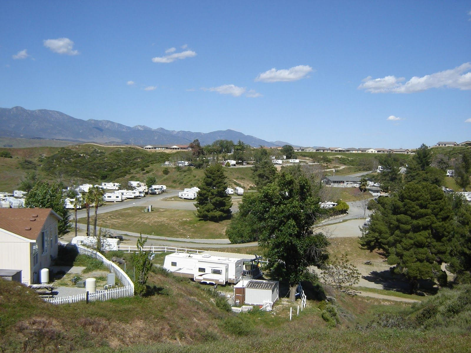 Country Hills Rv Park Resort Beaumont Ca Passport America Participating Park With Images Park Resorts Rv Parks Resort