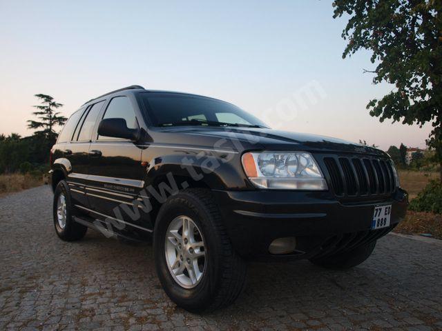 Jeep Grand Cherokee Limited Detaylar Http Www Tasit Com Sahibinden Ikinciel Araba Jeep Grand Cherokee 4363793 Html Araba Jeep Cherokee
