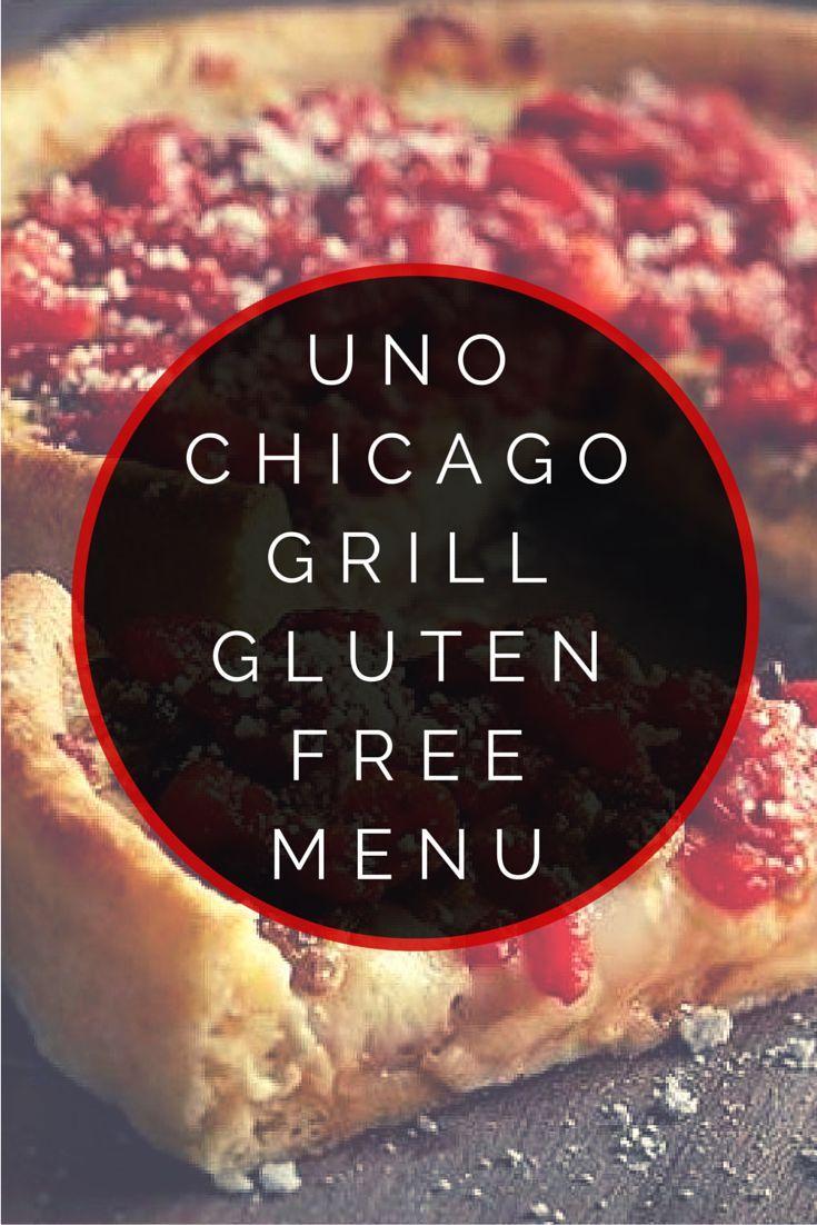 Unos gluten free menu is it by urban tastebud