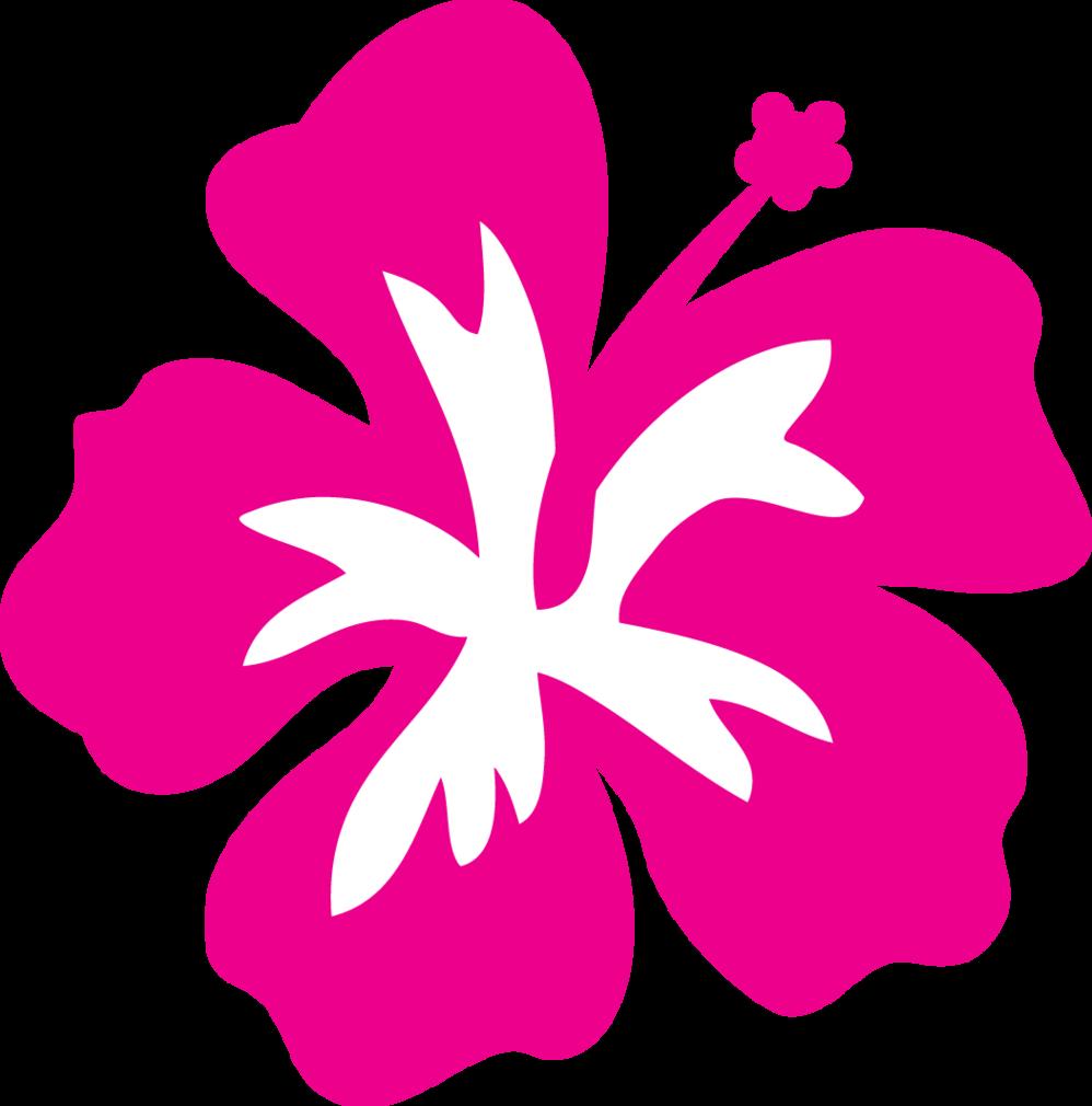 Hibiscus Flower Clip Art Project Hawaii Pinterest Hibiscus