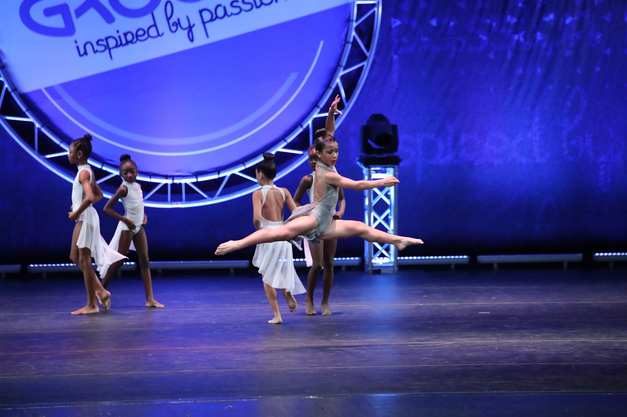 ballet classes for toddlers miami