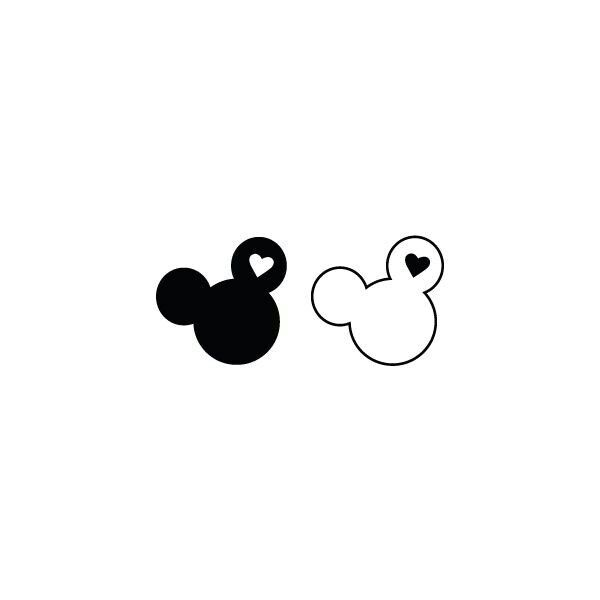 Pin By Beaut Y On 1 Matching Disney Tattoos Disney Tattoos Small Mickey Mouse Tattoos