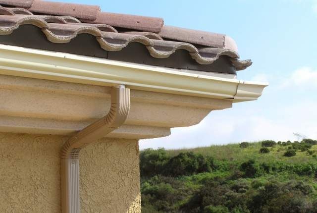 Information On Residential Roofs Cleaning Gutters Flat Roof Repair Gutters
