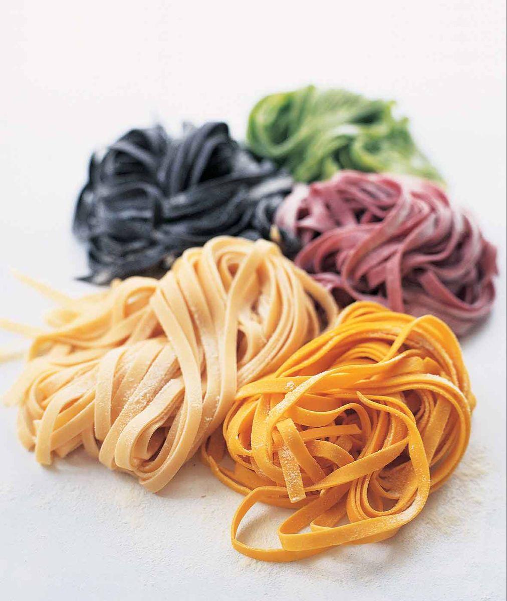 Homemade pasta dough recipe homemade pasta recipe
