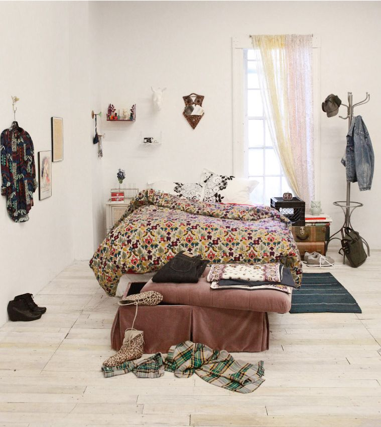 Apartment Decorating Like Urban Outfitters