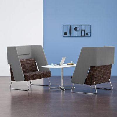 Acoustic Office Furniture Sound Absorbing And Soundproofing