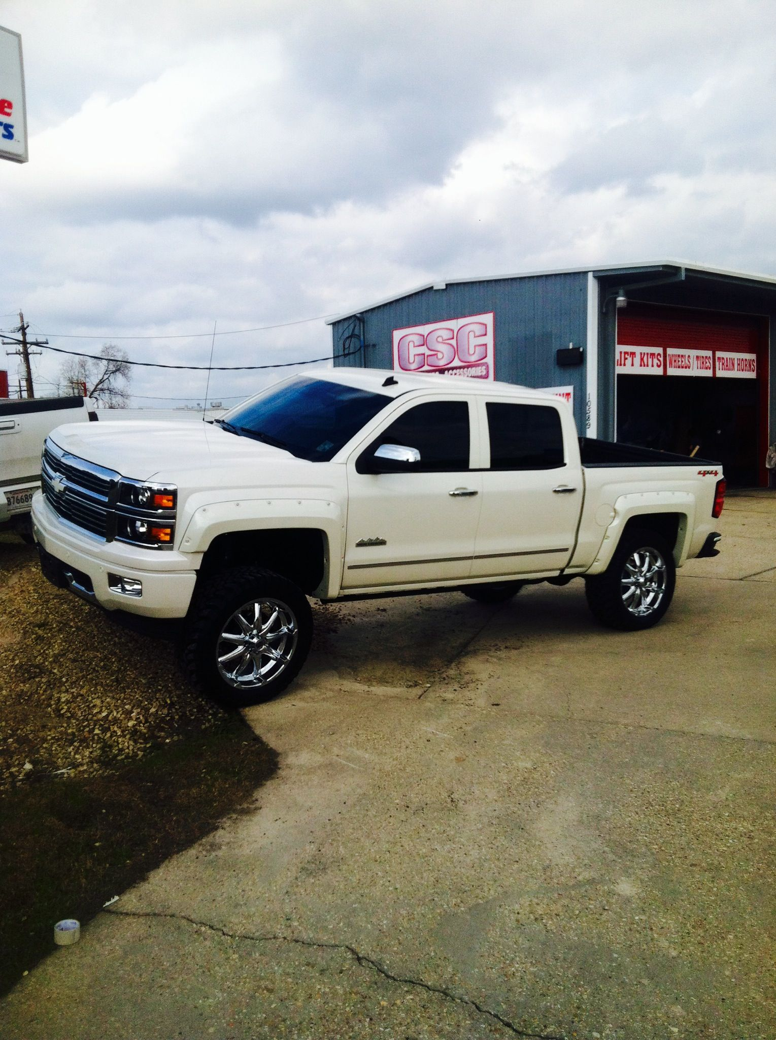 High Country Chevy >> Lifted Chevy High Country Chevy High Country Lifted Chevy