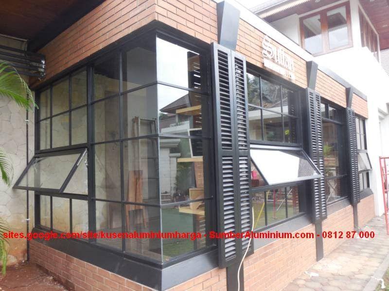 Tutorial Jendela Aluminium | Pintu Aluminium 0813-1015-7660