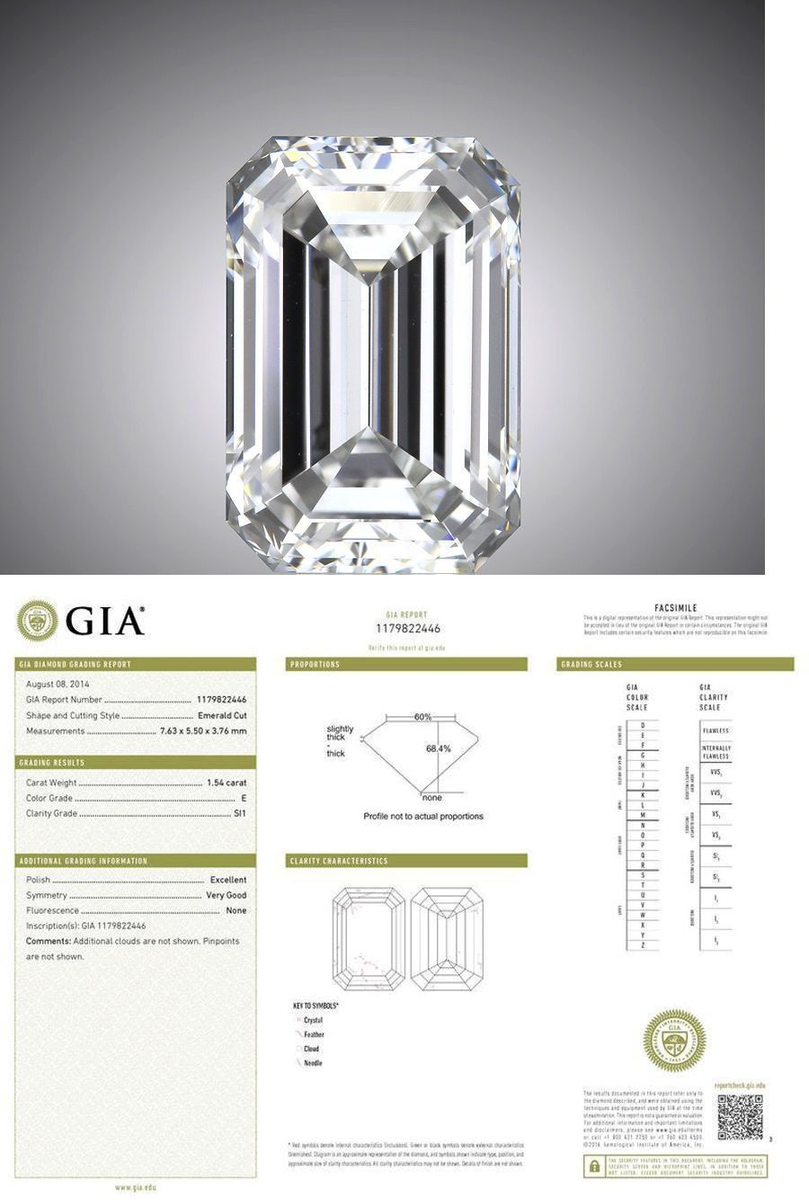 diamonds guides the explained registry education e chart grade color of diamond