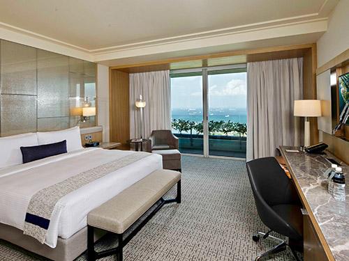 Premier Room At Marina Bay Sands Fresh Living Room Room