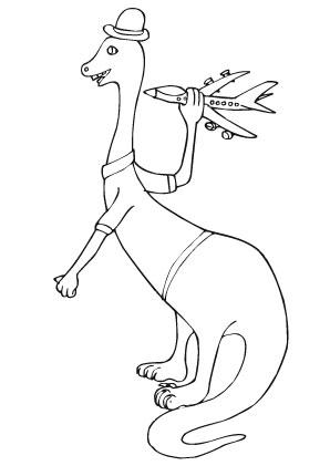 Ausmalbild Dinosaurier Ausmalbild Geduckter T Rex Zum Ausmalen Ausmalbilder Ausmalbilderdinosaurier Malvo Dinosaurier Ausmalbilder Ausmalen Ausmalbild