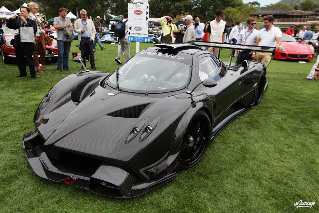 Pagani Zonda R carbon fiber | Pinterest | Pagani zonda, Carbon fiber