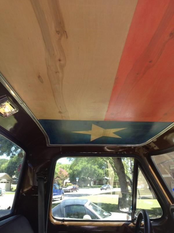Texas Flag Headliner Texas Flags Jeep Headliners Old Trucks