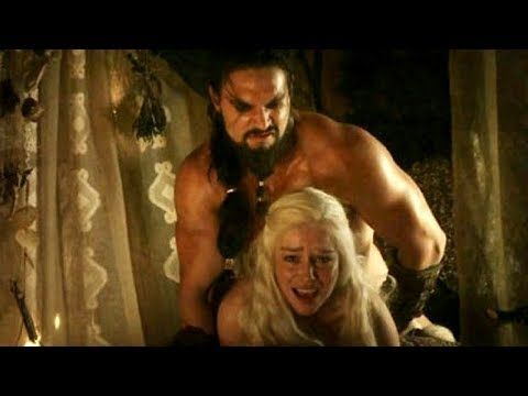 drogo and daenerys relationship trust