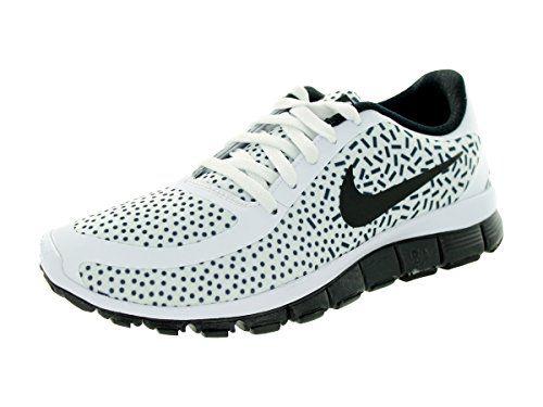 nike womens free 5.0 v4 ns pt running shoe