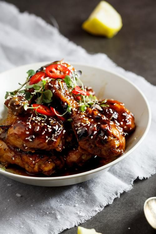 The best food blogs this sticky sesame chicken recipe is exactly the best food blogs this sticky sesame chicken recipe is exactly what you need get forumfinder Images