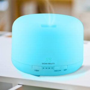 Radha Beauty Width With Images Aromatherapy Diffusers Essential Oil Diffuser Chest Acne