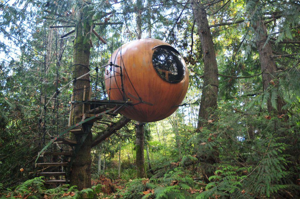 BIrthday Weekend, Vancouver Island (med bilder)