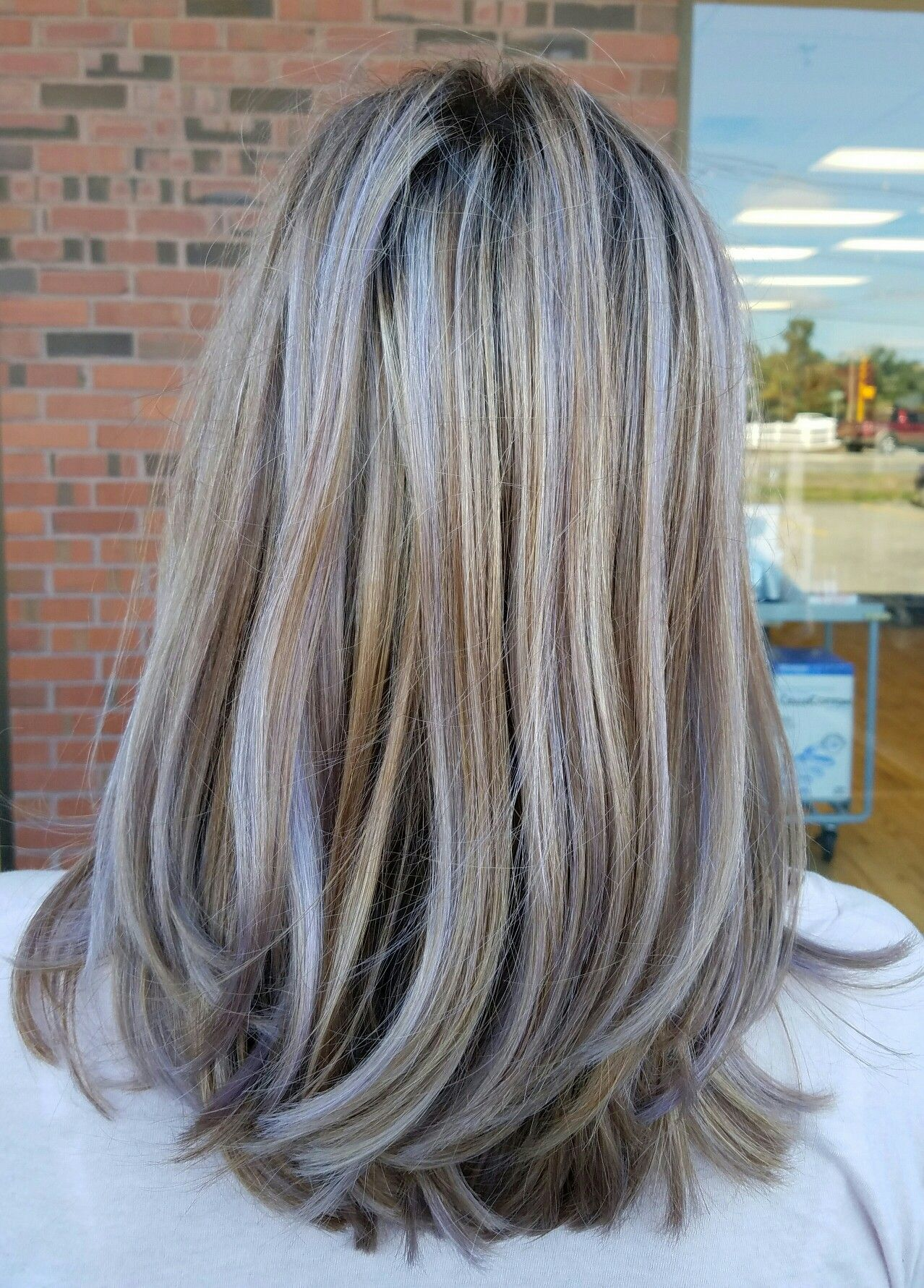 Pin by daniela grossberger on hair pinterest hair coloring hair