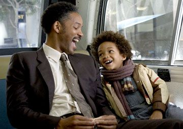En Busca De La Felicidad The Pursuit Of Happyness Inspirational Movies African American Movie Stars