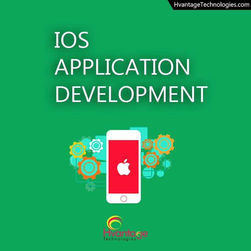 Hvantage Technologies is an IOS App Development Company