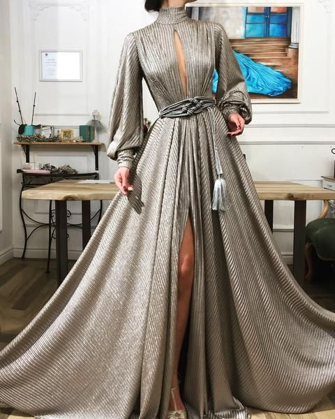 Heirloom Princess TMD Gown