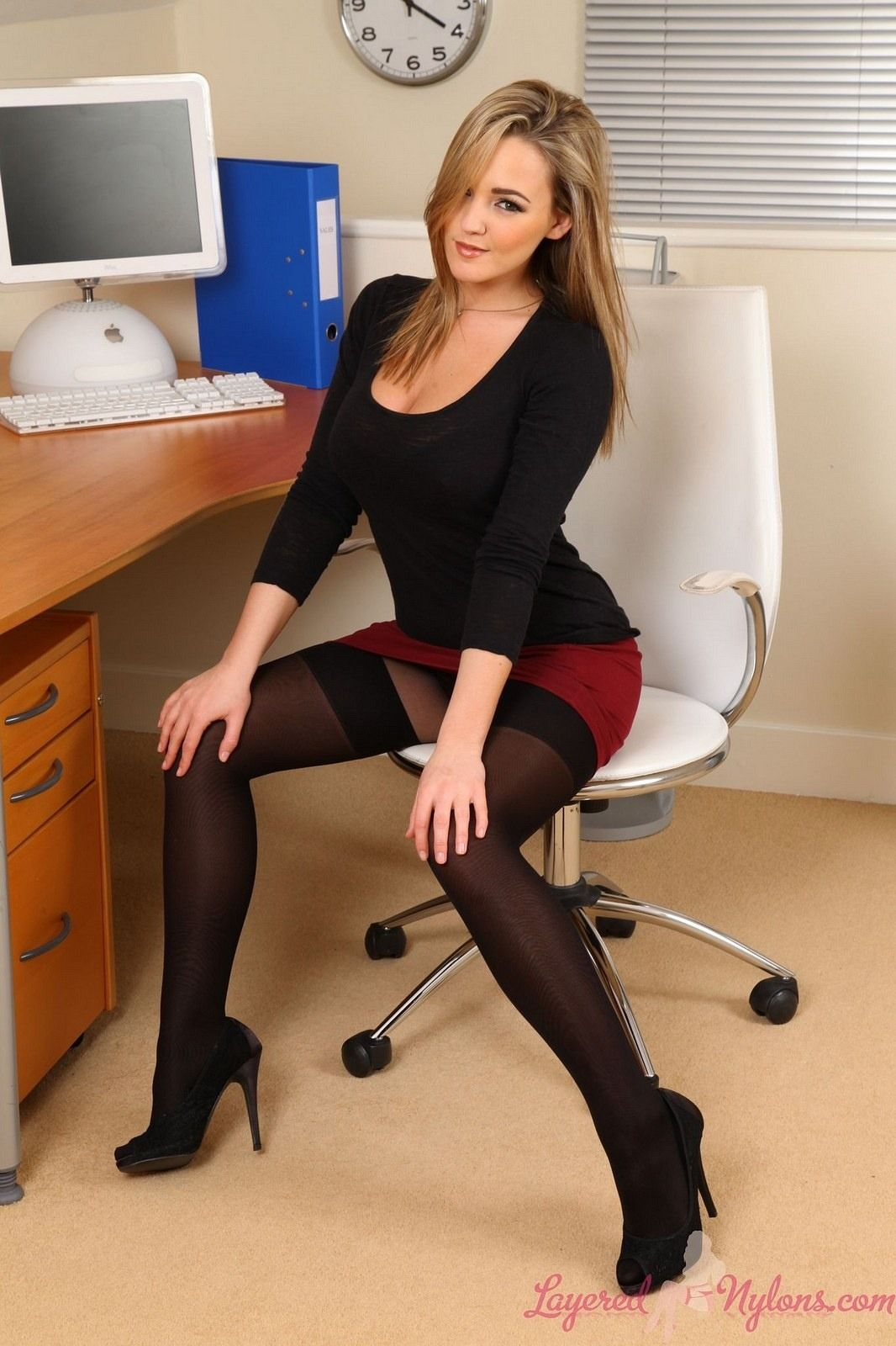hot office girls — office girl | sy | pinterest | mini dresses