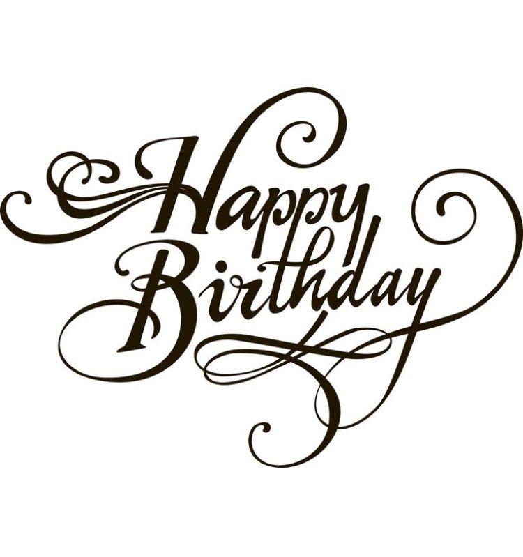 Happybirthday Word Art 100100 With Images Happy Birthday
