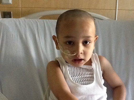 4 year old Autistic Boy fighting Stage 4 Cancer   Medical Expenses - YouCaring.com