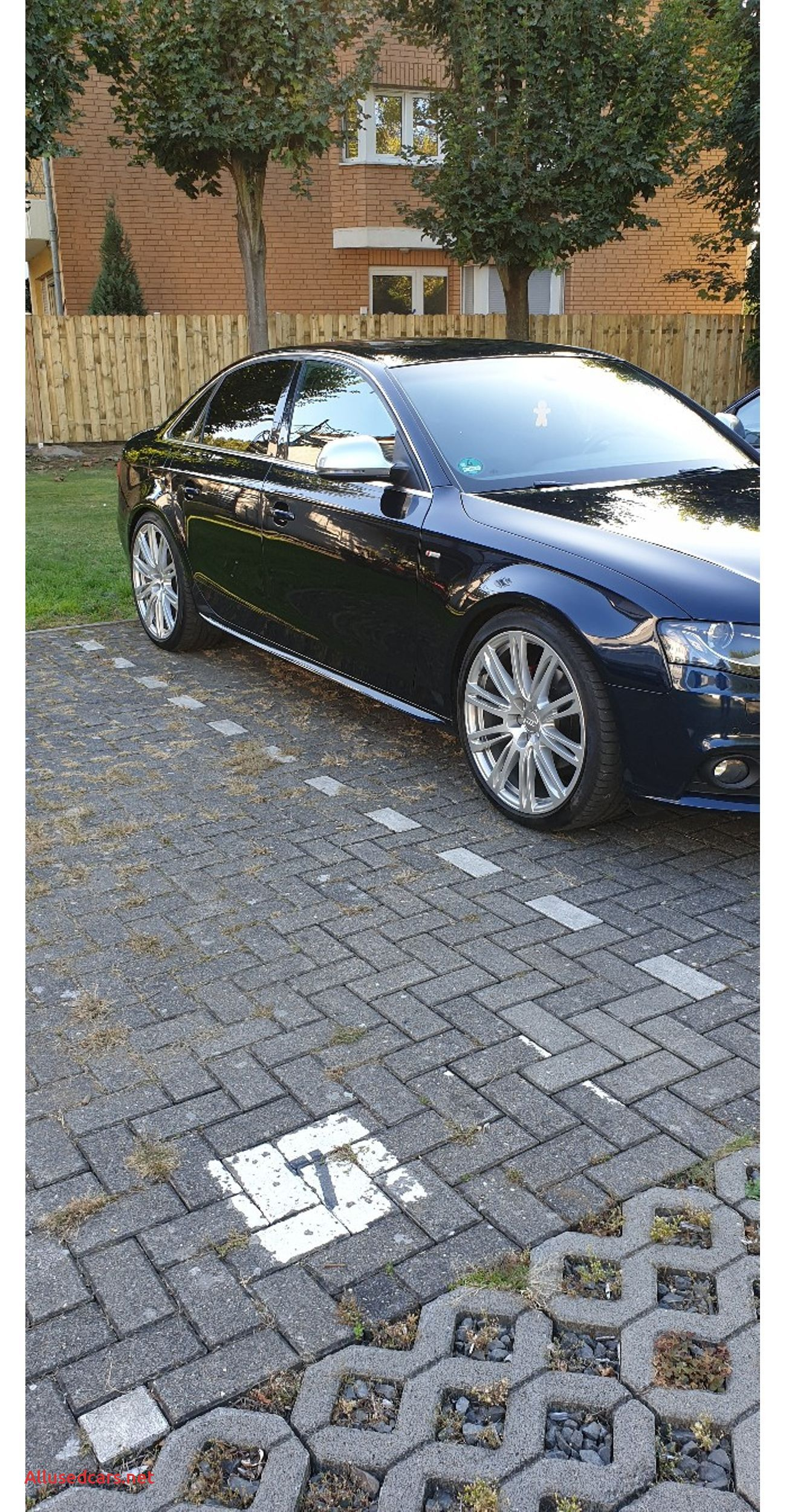 Audi A8 for Sale Lovely originale Alufelgen Audi A8 D4 20