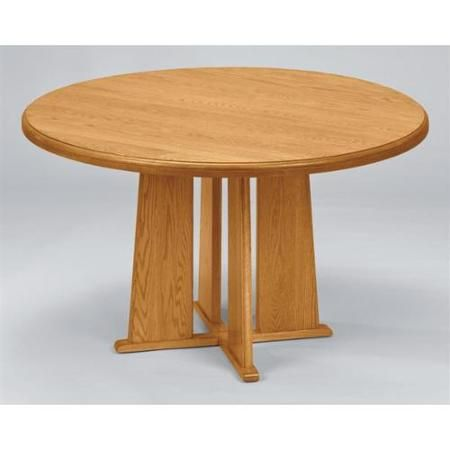 36 Round Office Table Conference Pedestal Furniture