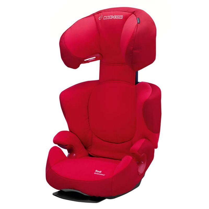 Car Seats Maxi Cosi Rodi Ap Airprotect 13 Intense Red With Images Baby Car Seats Maxi Cosi Car Seats