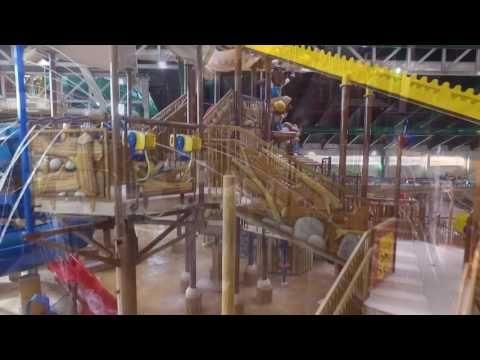 SoCal / Garden Grove, CA | North Americau0027s Largest Family Indoor Water Park  | Plan