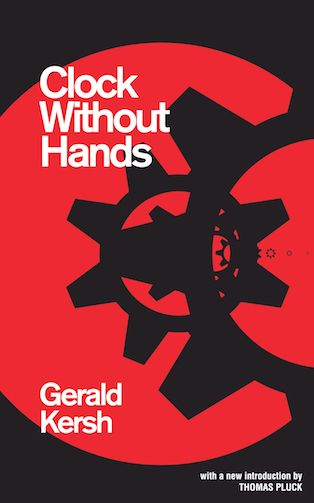 Though he has been championed by Angela Carter, Harlan Ellison, Ian Fleming, Michael Moorcock and others, Gerald Kersh has undeservedly fallen into neglect since his death. This edition of CLOCK WITHOUT HANDS is one of his lesser-known books and the first-ever reprint which includes a new introduction by Thomas Pluck. http://www.valancourtbooks.com/clock-without-hands-1949.html